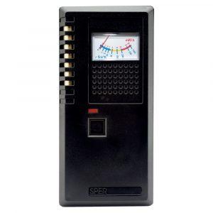 Máy đo phóng xạ điện tử (Radiation Meter)
