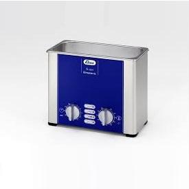Bê rửa siêu âm 0.8 lít - Elma S10