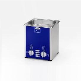 Bê rửa siêu âm 1.75 lít có gia nhiệt