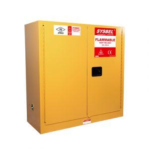 Tủ đựng hoá chất dễ cháy Flammable Cabinet