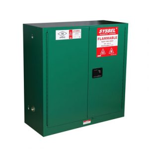 Tủ đựng an toàn thuốc trừ sâu Safety Cabinets for Pesticides