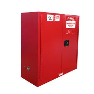 Tủ đựng dung môi gây cháy Combustible Cabinet