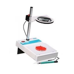 Máy đếm khuẩn lạc/ Bơm lấy mẫu khí vi sinh/ Máy dập mẫu vi sinh