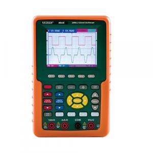 Máy hiện sóng (oscilloscopes)