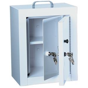 Tủ đựng ma tuý Narcotics box/ Narcotics Cabinet