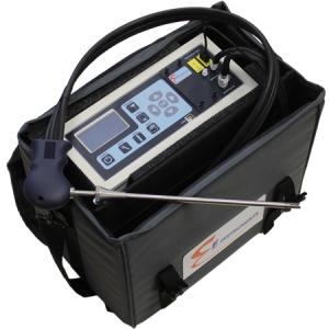 Máy đo khí thải ống khói