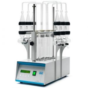 Bộ thủy phân Hydrolysis Unit