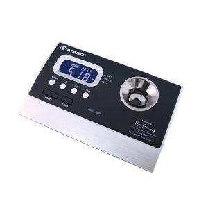 Máy phân cực khúc xạ kế Refracto-Polarimeter