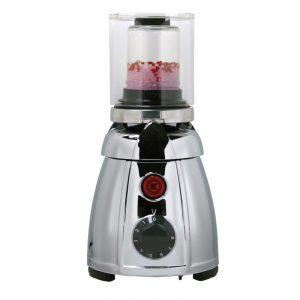 Máy nghiền mẫu với cốc nghiền bằng thủy tinh Microtron MB 550