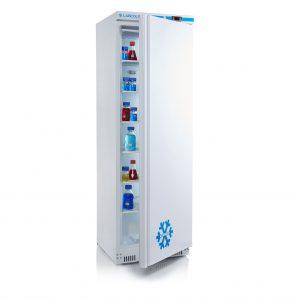Tủ đông chống cháy loại đứng, -12°C đến -24°C, thể tích 400 lít, Model: RLVF1514