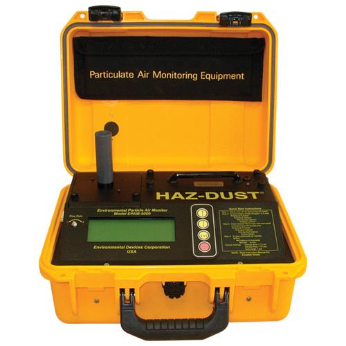 epam-5000-environmental-particulate-air-monitor