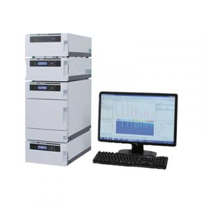 Máy sắc ký lỏng cao áp HPLC