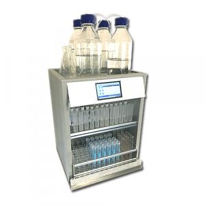 Hệ thống chiết pha rắn tự động (SPE) 12 kênh chiết tuần tự