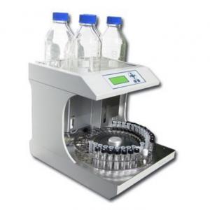 Hệ thống chiết pha rắn tự động (SPE) online cho mẫu sinh học