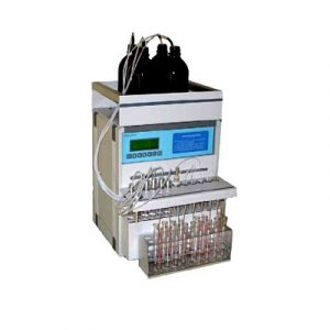 Hệ thống chiết pha rắn SPE tự động