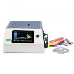Máy quang phổ đo màu YS6010 - Techno Co., LTD