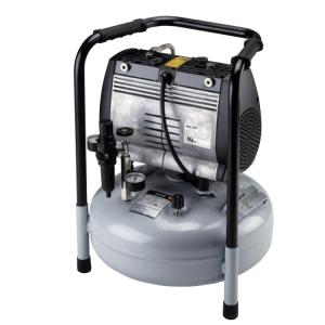 Máy nén khí không dầu OF302 15B 38 lít/ phút; bình chứa 25 lít