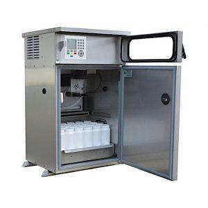 AQUINOX - Thiết bị lấy mẫu nước thải tự động