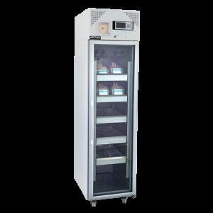 BBR 300-D - Tủ lạnh trữ máu, 352 lít, cửa kính, hệ thống làm lạnh kép BBR 300-D Arctiko