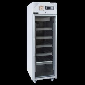 BBR 500 - Tủ lạnh trữ máu, 523 lít, cửa kính BBR 500 Arctiko