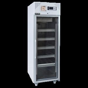 BBR 700-D - Tủ lạnh trữ máu, 628 lít, cửa kính, hệ thống làm lạnh kép BBR 700-D Arctiko