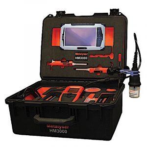 HM3000 - Máy đo đa chỉ tiêu kim loại nặng hiện trường Trace2O