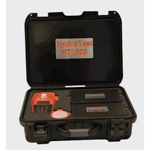 HydroTest HT1000 - Máy đo độ đục, TSS