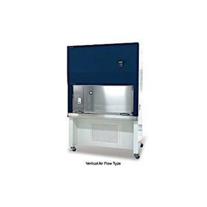 LCB-0121V - Tủ cấy vi sinh 1.2m dòng khí thổi đứng Labtech