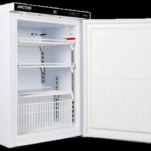 LFE 110 - Tủ lạnh âm -15 đến -25°C, loại đứng, 107 lít Arctiko
