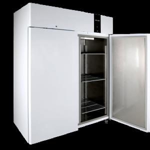 LFE 1400 - Tủ lạnh âm -10 đến -25°C, loại đứng, 1345 lít Arctiko