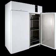 LRE 1400 - Tủ mát bảo quản +1 đến +10°C, loại đứng, 2 cánh, 1345 lít Arctiko