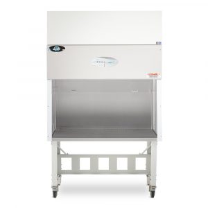 NU-140-430/E - Tủ thao tác - Tủ cấy vô trùng (dòng khí thổi đứng) Nuaire