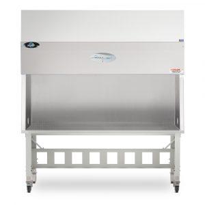 NU-140-630/E - Tủ thao tác - Tủ cấy vô trùng (dòng khí thổi đứng) Nuaire