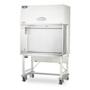 NU-240-630/E - Tủ thao tác - Tủ cấy vô trùng (dòng khí thổi ngang) Nuaire