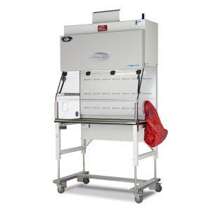 NU-813-400/E - Tủ an toàn sinh học cấp I, 1200mm Nuaire