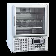 PF 100 - Tủ lạnh âm -23°C, 94 lít, loại đứng, cửa kính PF 100 Arctiko