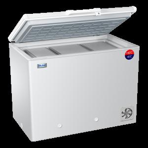 HTCD-90 - Tủ bảo quản vắc xin 90 lít, năng lượng mặt trời, 2 dải nhiệt độ, Haier BioMedical