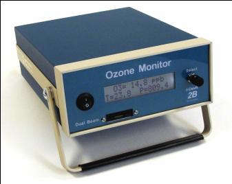 205 Ozone Monitor