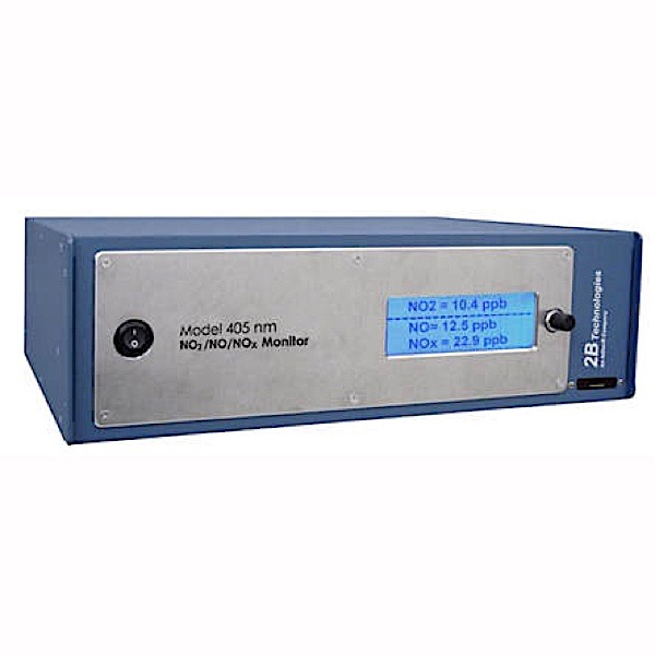 405 nm NOx Monitor